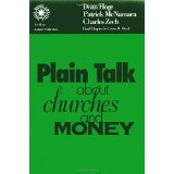 Plain Talk about Churches and Money