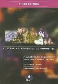 Australian Religious Communities